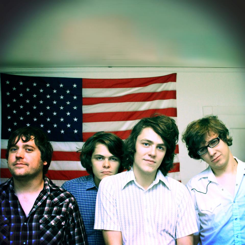 Trapper Schoepp & The Shades to release Run, Engine, Run on SideOneDummy Records on September 25, 2012!